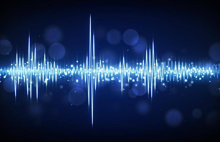 超音波 周波数
